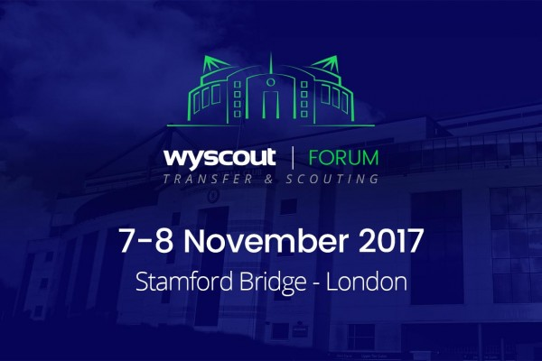 01th Nov 2017 - OUR COMPANY  WILL PARTICIPATE ON WYSCOUT FORUM 2017